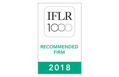 Featured in IFRL