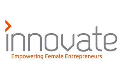 Sponsors of the Innovate Programme – Empowering Female Entrepreneurs