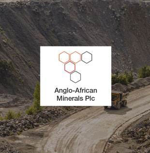 anglo african minerals - obh partners
